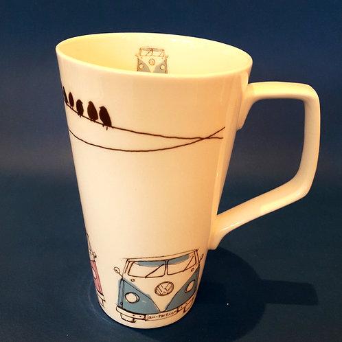 Latte - Splitty