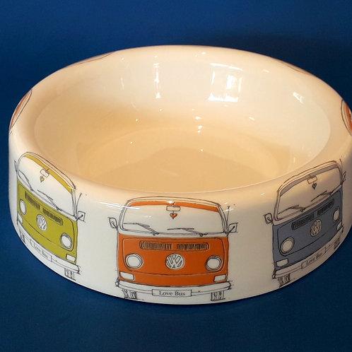 Dog Bowl - Bay