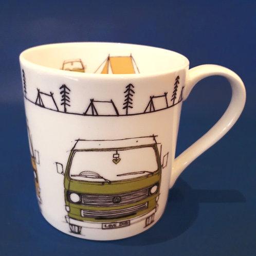 Tea Mug-T25