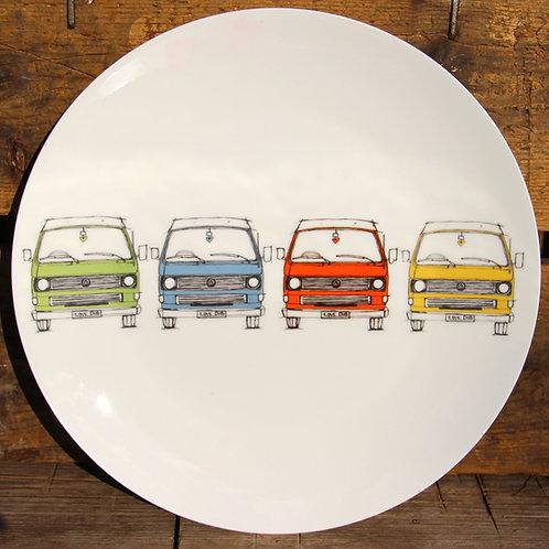 Dinner Plate - T25