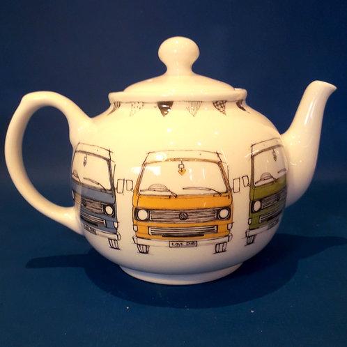 Tea Pot - T25