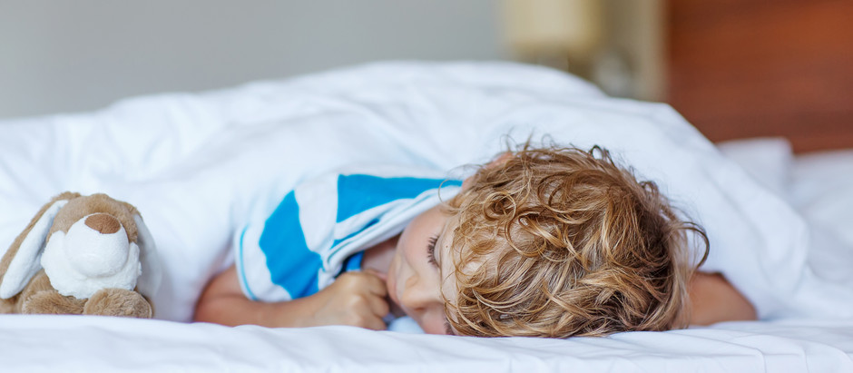 5 Signs Your Toddler is Ready for a Big Kid Bed   Happy Littles Sleep Consulting