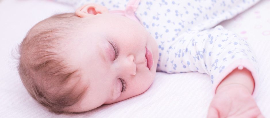 Daycare Sleep Safety for Infants: A Parents' Guide to Selecting a Daycare that Values Safe Sleep