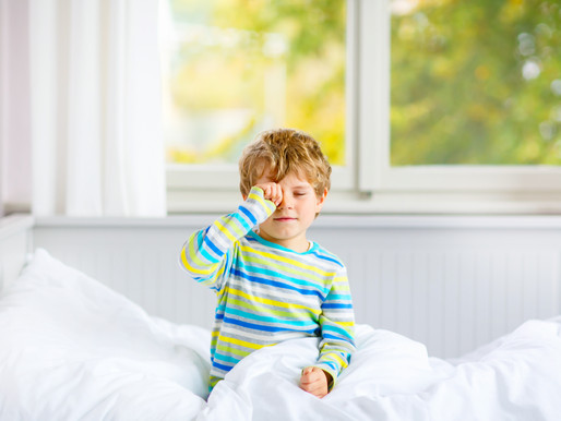 Transition to No More Naps! 7 Tips to Avoid the Sleepless Snowball