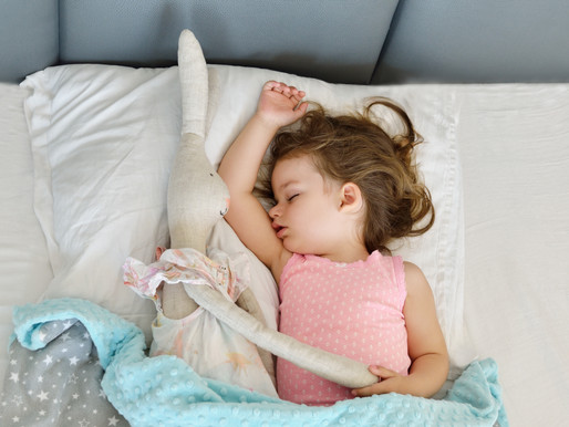 The Two to One Nap Transition and 7 Tips for Survival