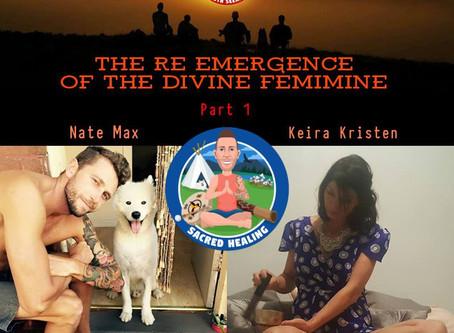 The Re Emergence Of The Divine Feminine