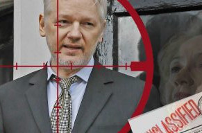 Targeting Assange Threatens Speech, Media and Academic Freedoms