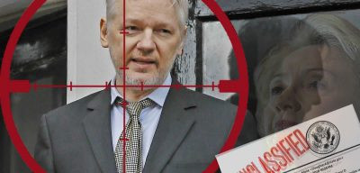 Targeting Assange Threatens Speech, Media and Academic Freedoms