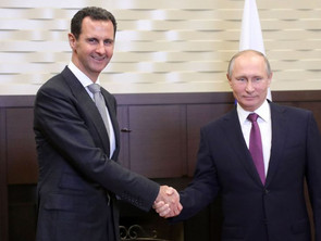 Moscow Has Upped the Ante in Syria