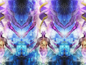 Ascension is a process