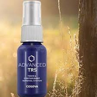 "Advanced TRS Zeolite ""Toxin Removal Solution"""