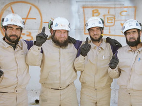 """More Lies About Syria's """"White Helmets"""" Is resettling a terrorist front group in the West a good ide"""