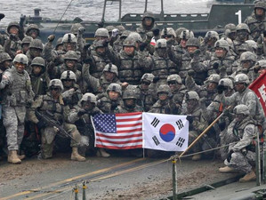 """Trump Suspended """"War Games"""" against North Korea in Return For Unconditional and Unilateral Denuclear"""