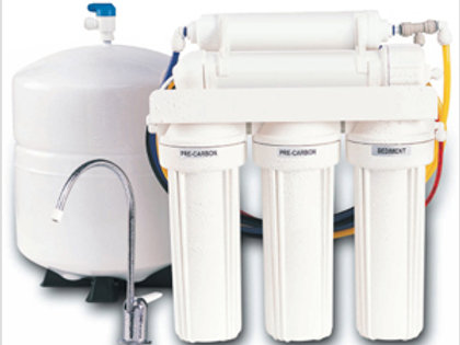 H302 Water Purification Package