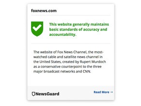 """How a Neo Con-Backed """"Fact Checker"""" Plans to Wage War on Independent Media"""