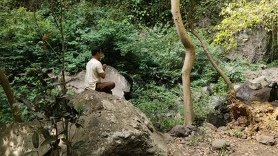 prayer waterfall.mp4