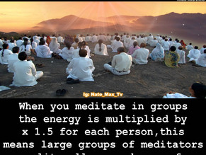 Meditation your greatest tool in this life time