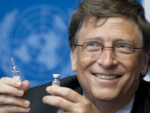 Bill Gates quietly funding effort to develop thousands of new vaccines that conveniently 'might' bec
