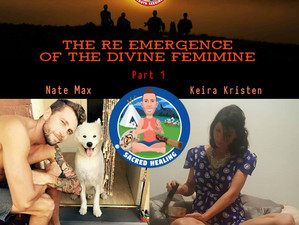 The Re Emergence of The Divine Feminine Part 1