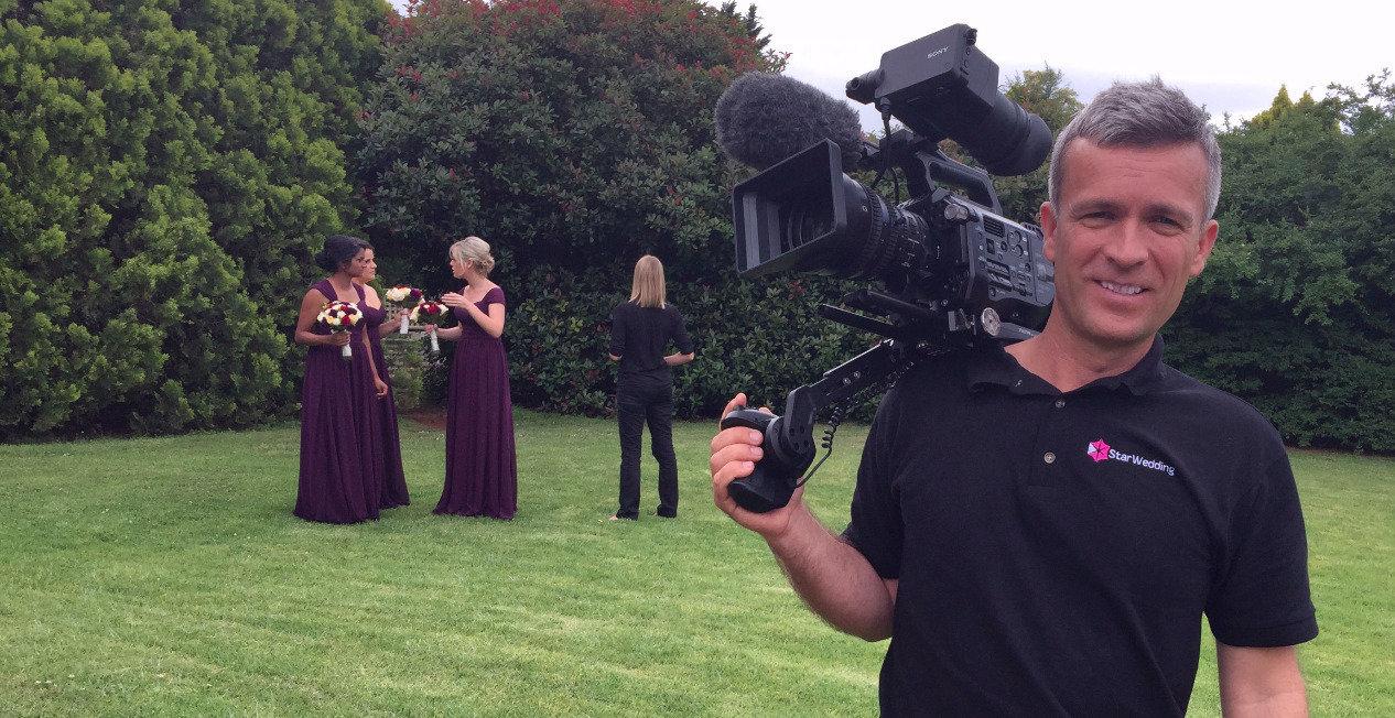 Wedding video Brisbane, starwedding.tv