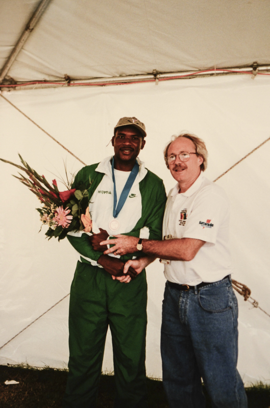 Track Events 1994