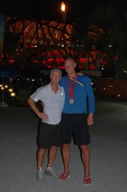 Jake Wetzle Gold Medal