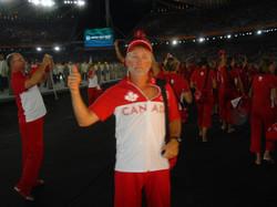 Sydney Olympics Opening Ceremoies