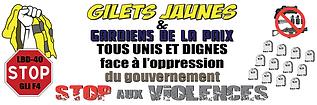 Petite banderole violence.PNG