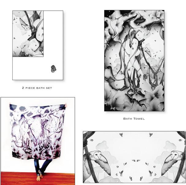 Moonstruck Print concepts