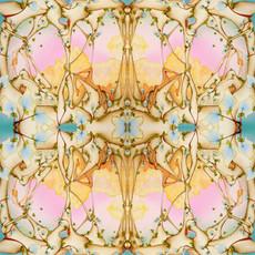 CALi DREAMiNG Pastel Art Print