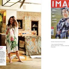 IMAGE Magazine, FINLAND