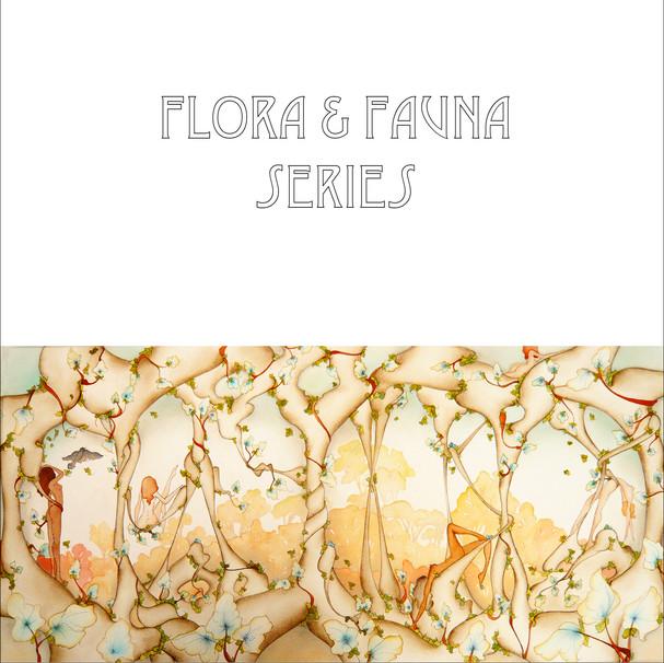 FLORA & FAUNA Series
