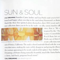 Santa Barbara Magazine, Summer Issue