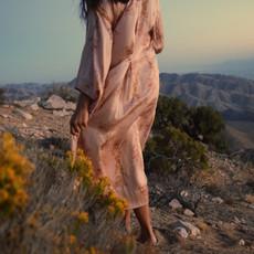 CALi DREAMiNG Lily Bee Kimono