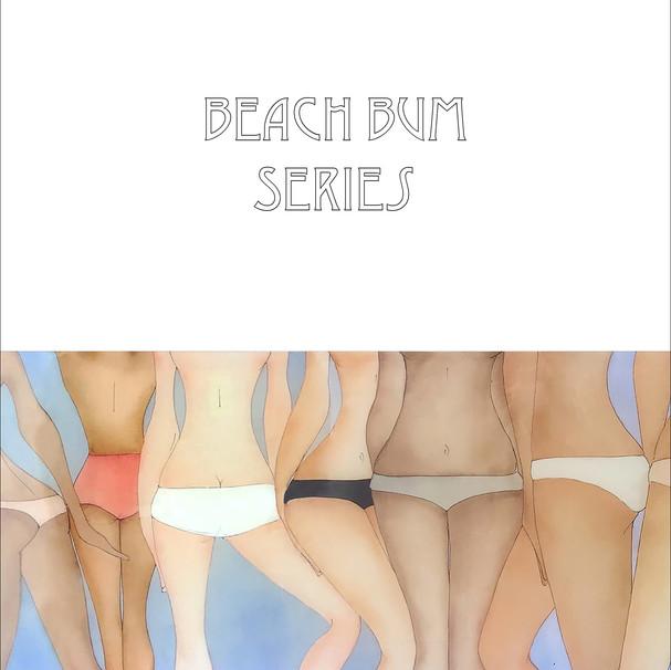 BEACH BUM Series