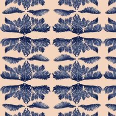 CALi DREAMiNG FEATHER Print