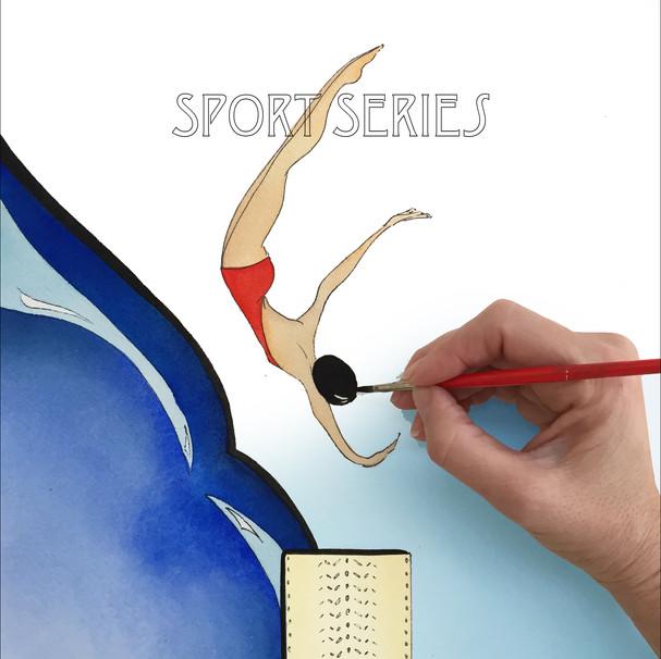 SPORT Series