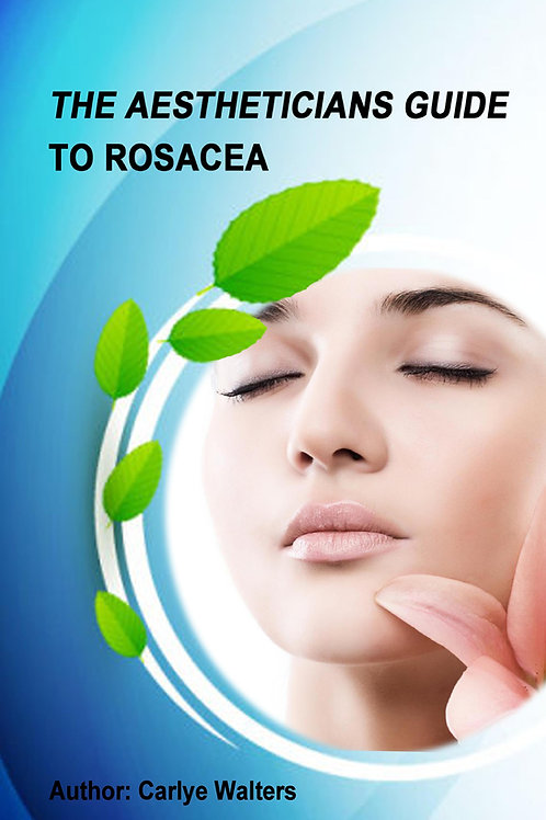 Learn all about rosacea, diagnosis and guidelines for treatment
