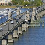 Ashley River Bridge (Westbridge)