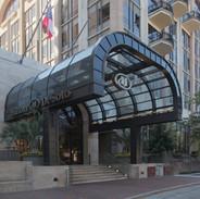 DeSoto Savannah Hilton