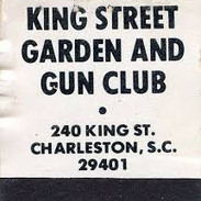 King Street Garden & Gun Club