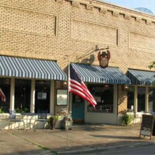 Flying Pie Restaurant