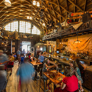 Jock Lindsey Hangar Bar