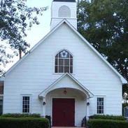 Chapel at Juniper College