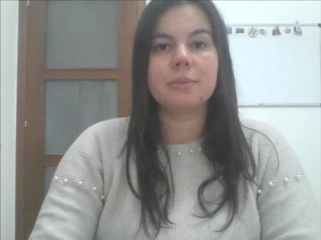 Interview to Aisylu: russian teacher