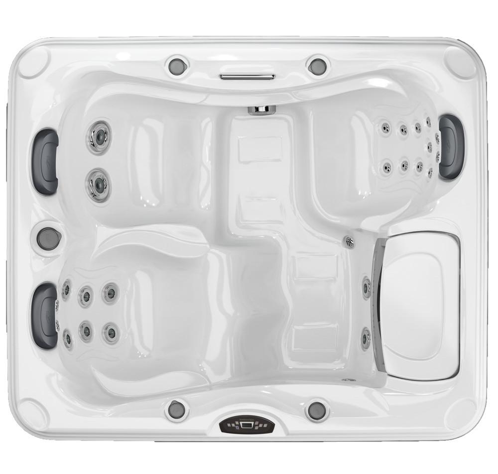 Whirlpools Komfort – Serie 780 Dover™