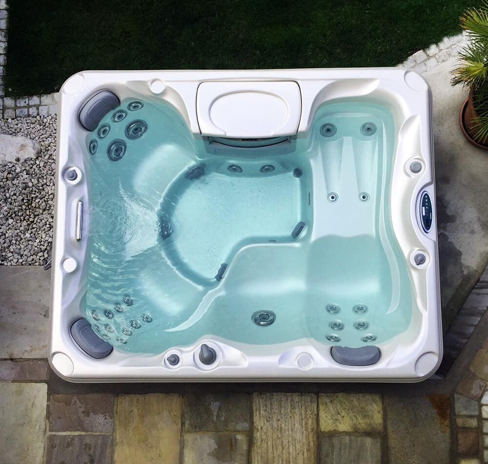 Whirlpools Komfort – Serie 780 Montclair™