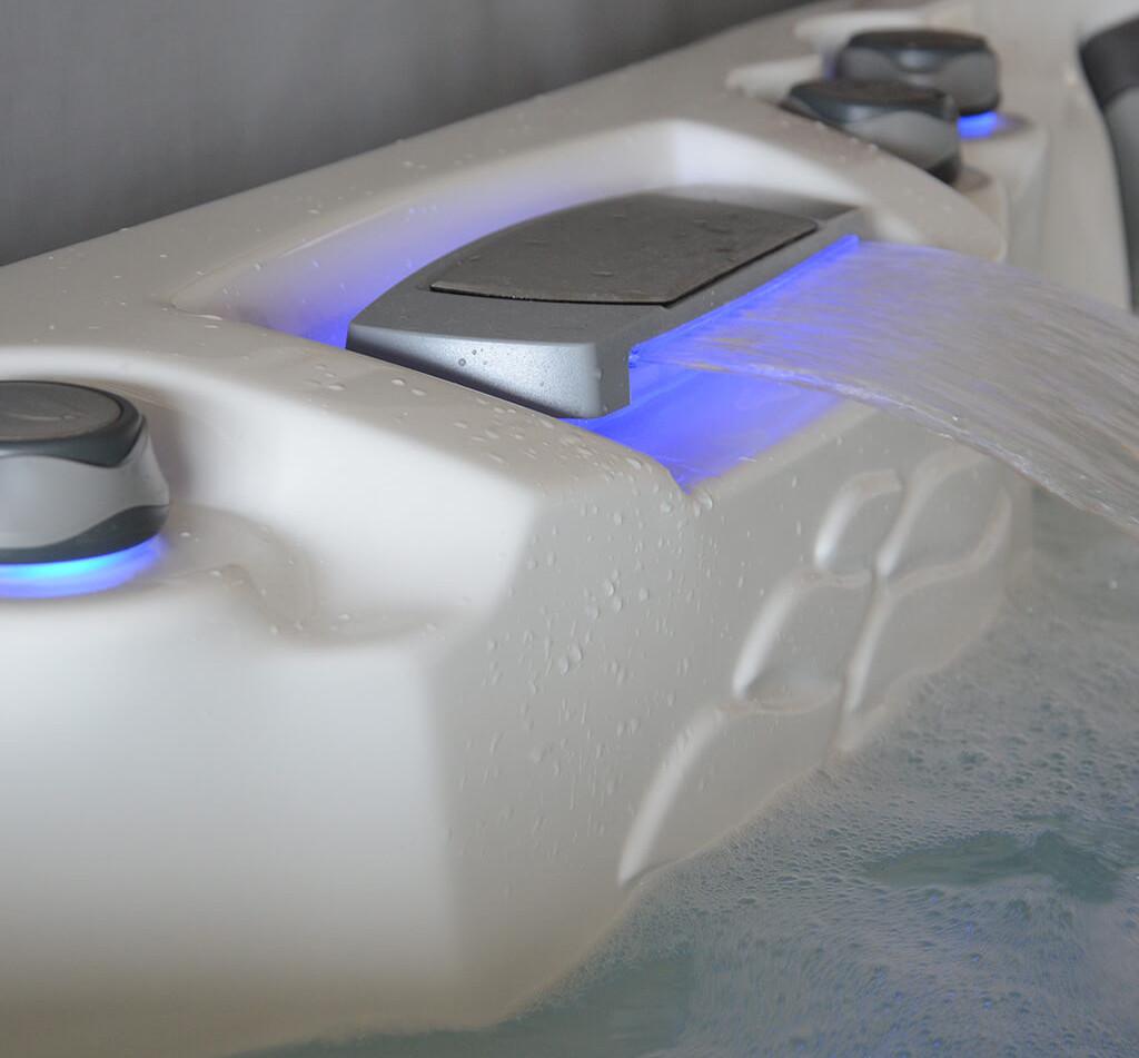 Whirlpools Premium – Serie 880 Altamar™