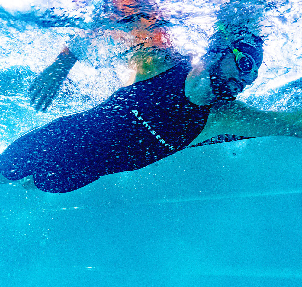 Swim SpaPrestige Dual, Fripool