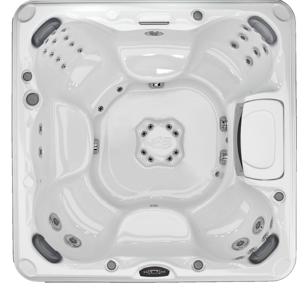 Whirlpools Komfort – Serie 780 Chelsee™